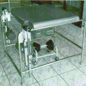 โต๊ะบริหารขา และ เข่า / NK-Table
