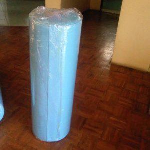หมอนกายภาพ ทรงกระบอก / Cylindrical physical pillow