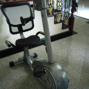 จักรยานมือเท้าปั่น ( แบบนั่ง ) / Spinning sit
