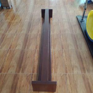 ราวทรงตัว / Balance beam