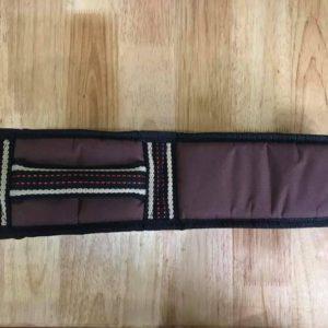 เข็มขัดพยุงตัว  /  Body support belt